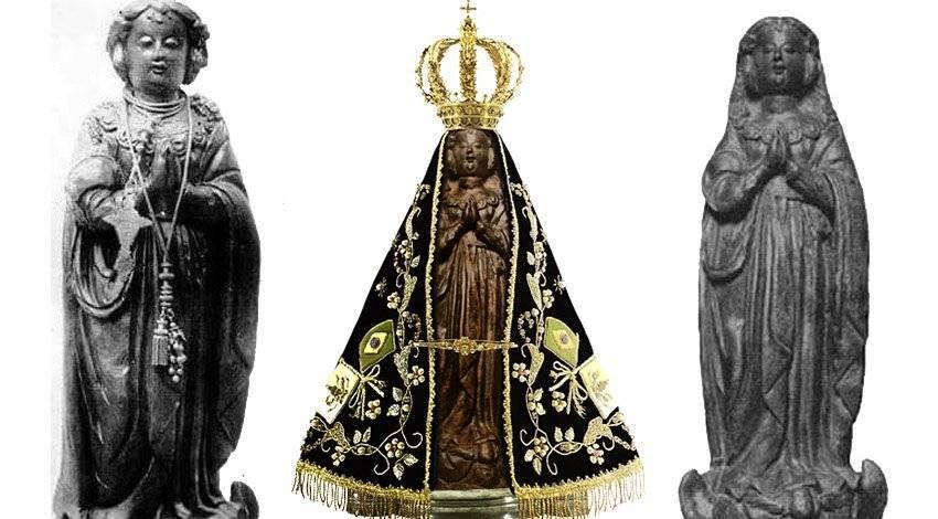 Curiosidades sobre a história da Imagem de Nossa Senhora Aparecida
