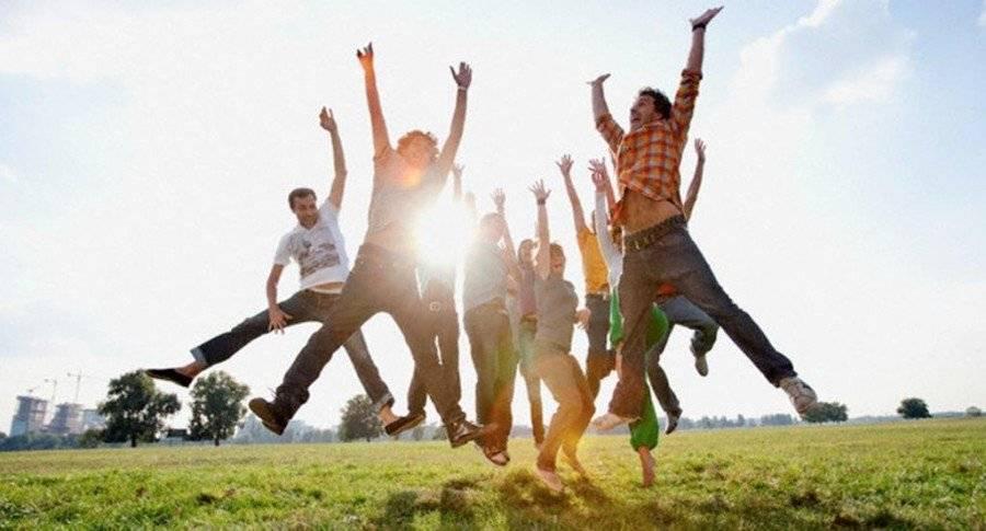 Para um cristão não pode haver diferença entre felicidade e santidade