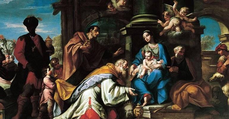 Santo do Dia – 06 de Janeiro – Epifania do Senhor