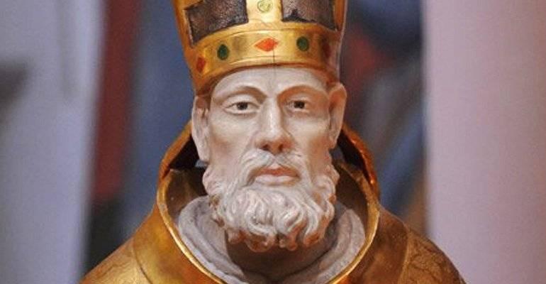 Santo do Dia – 10 de Janeiro – Santo Aldo
