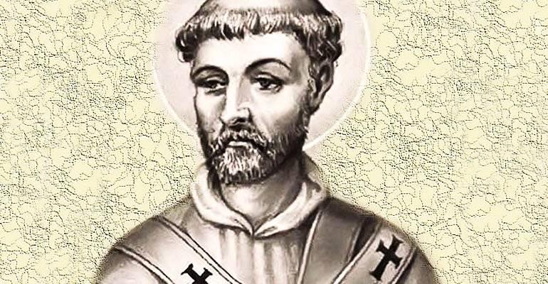 Santo do Dia – 11 de Janeiro – Santo Higino