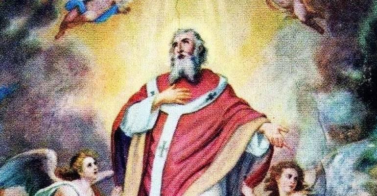 Santo do Dia – 16 de Janeiro – São Marcelo I