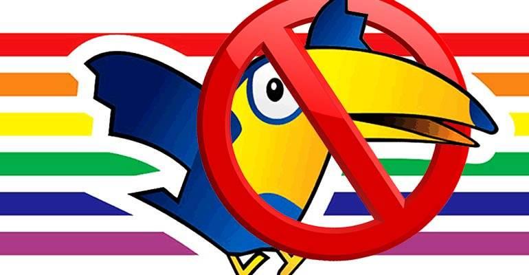 PSDB CRIA SECRETARIADO LGBT… PORQUE UM CRISTÃO NÃO PODE VOTAR OU APOIAR O PSDB