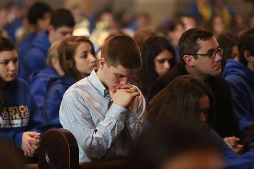 Orações importantes para após a Comunhão