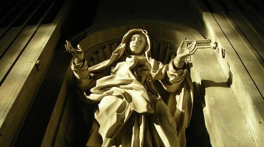 Santo do Dia – 19 de Junho – Santa Juliana Falconieri