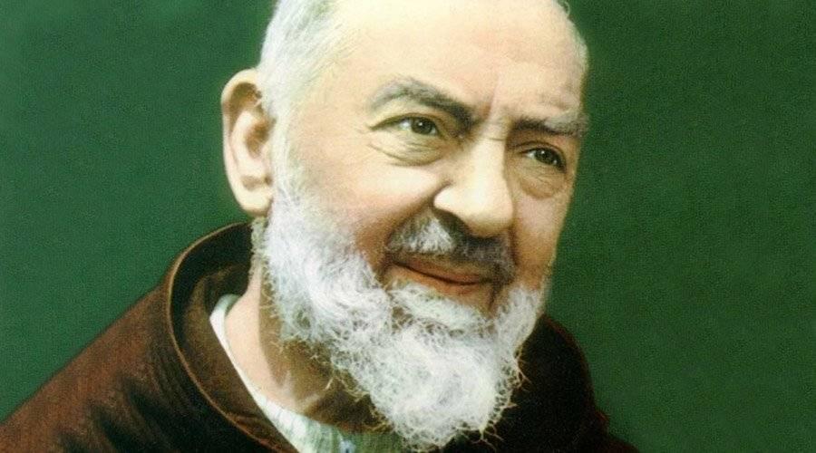 Santo do Dia – 23 de Setembro – São Pio de Pietrelcina