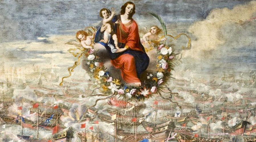 A Devoção e a Consagração à Santíssima Virgem como antídoto anti revolucionário