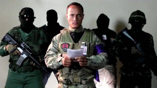 O suicídio da ditadura venezuelana