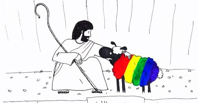 PODE UMA PESSOA COM TENDÊNCIAS HOMOSSEXUAIS SER UM BOM CATÓLICO?