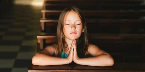 Exame de Consciência para Crianças