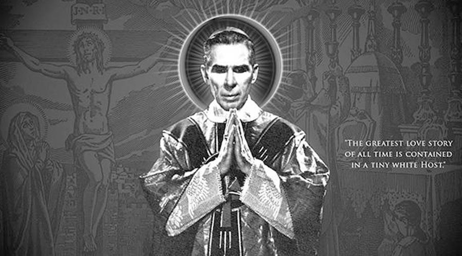 Fulton Sheen, grande evangelizador da TV norte-americana, tem milagre reconhecido e será beatificado