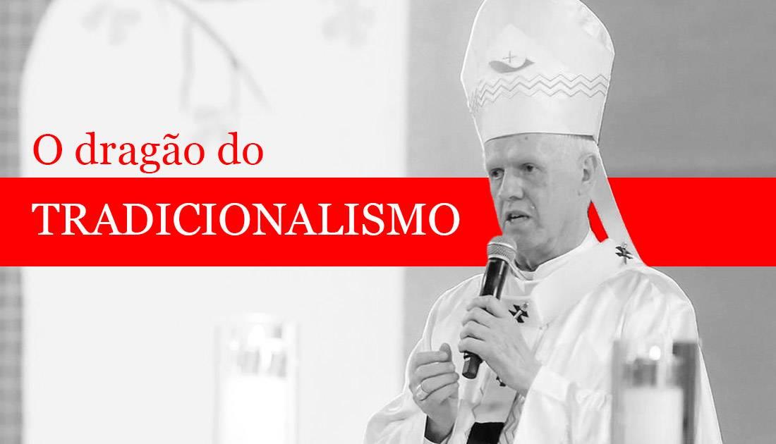 """Padres brasileiros assinam manifesto da Teologia da Libertação contra """"Dragão do Tradicionalismo"""""""