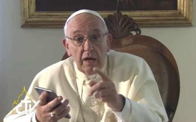 Papa Francisco manda recado sobre Quaresma