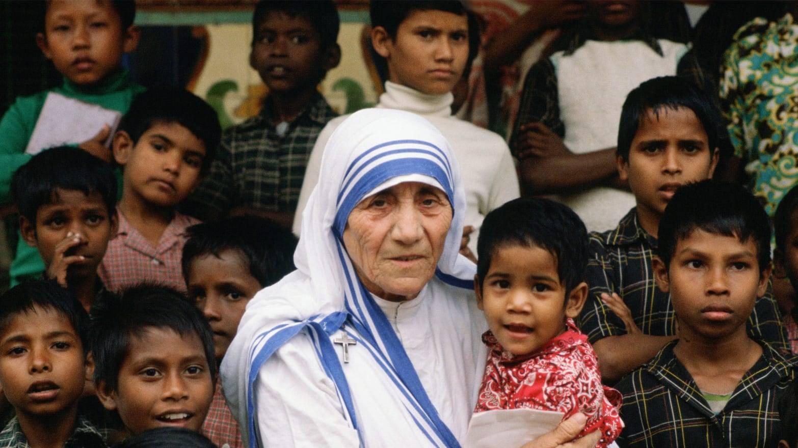 Igreja católica, maior instituição de caridade