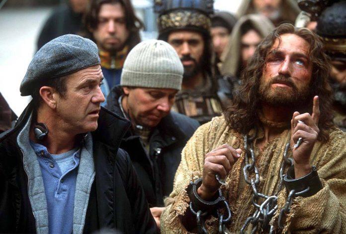 Paixão de Cristo 2: Ressureição